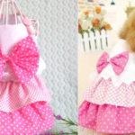pinkdress